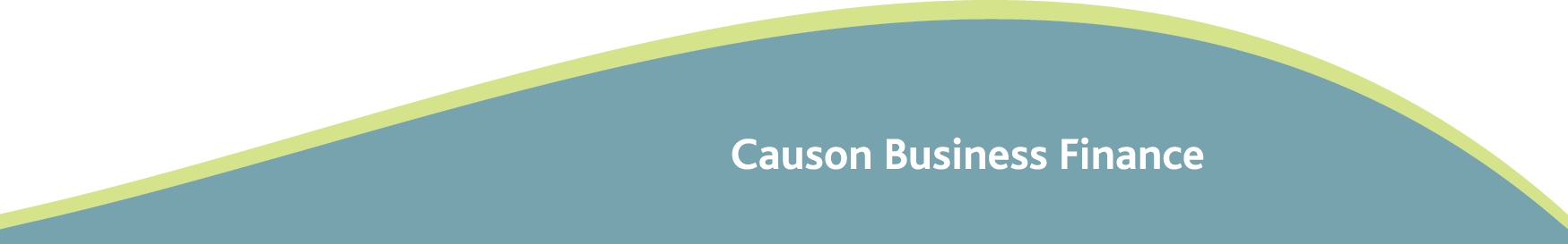 Causon Business Finance
