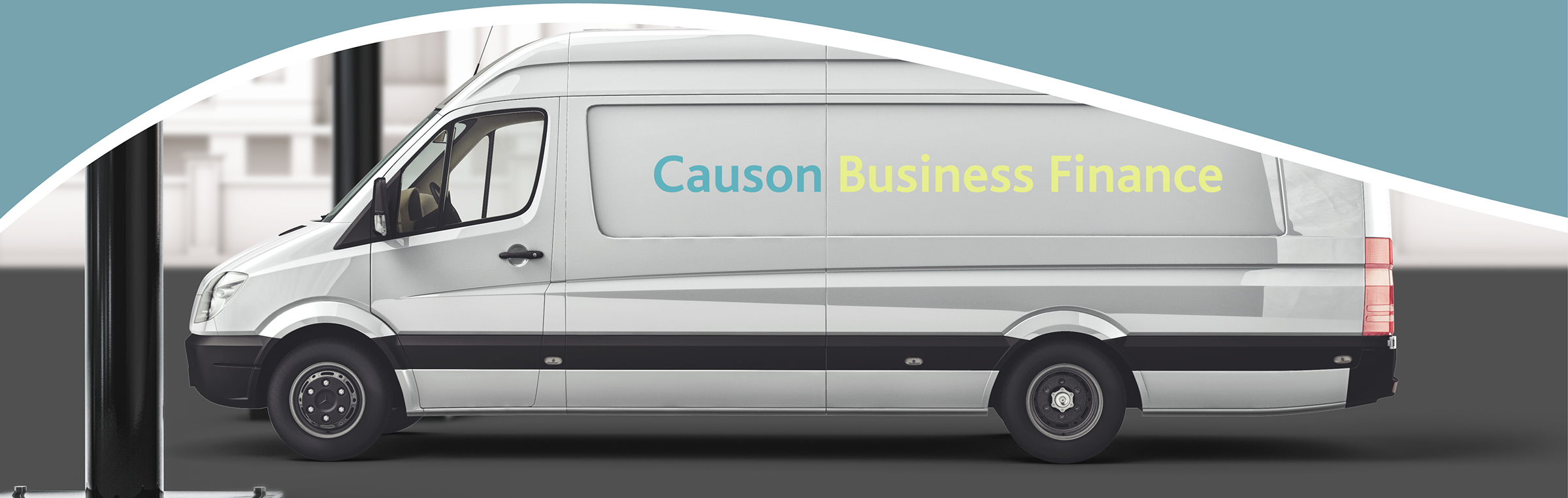 Commercial Vehicle Funding