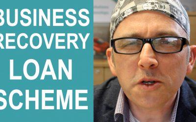 Business Recovery Loan Scheme